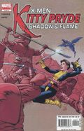 X-Men Kitty Pryde Shadow and Flame (2005) 2