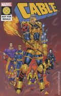 Cable (1993 1st Series) Marvel Legends Reprint 73