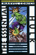 Essential Incredible Hulk TPB (1999- Marvel) 1st Edition 1-1ST