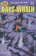 Days of Wrath (1993) 2