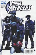Young Avengers (2005) 6