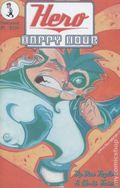 Super Hero Happy Hour (2002) 5