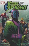 Young Avengers (2005) 4