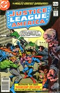 Justice League of America (1960 1st Series) UK Edition 169UK
