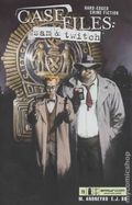 Case Files Sam and Twitch (2003) 19