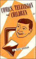 Comics Television and Children (1955) 1955