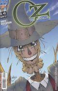 Oz the Manga (2005) 2