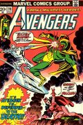 Avengers (1963 1st Series) Mark Jewelers 116MJ