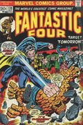 Fantastic Four (1961 1st Series) Mark Jewelers 139MJ
