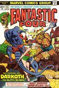 Fantastic Four (1961 1st Series) Mark Jewelers 142MJ