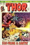 Thor (1962-1996 1st Series) National Diamond 202NDS