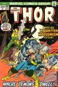 Thor (1962-1996 1st Series) National Diamond 207NDS