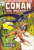 Conan the Barbarian (1970) National Diamond 9NDS