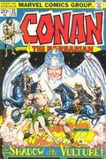 Conan the Barbarian (1970) National Diamond 22NDS