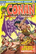 Conan the Barbarian (1970 Marvel) Mark Jewelers 30MJ