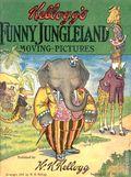 Kellogg's Funny Jungleland Moving-Pictures (1909) 1909BCVR.MARKET