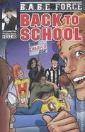Babe Force Back to School (2004) 2