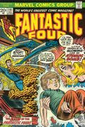 Fantastic Four (1961 1st Series) Mark Jewelers 141MJ