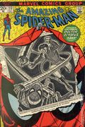 Amazing Spider-Man (1963 1st Series) National Diamond 113NDS