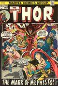Thor (1962-1996 1st Series) Mark Jewelers 205MJ