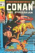 Conan the Barbarian (1970) National Diamond 5NDS