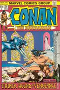 Conan the Barbarian (1970 Marvel) Mark Jewelers 20MJ