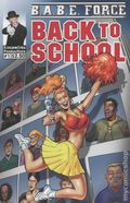 Babe Force Back to School (2004) 1