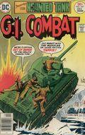 GI Combat (1952) Mark Jewelers 197MJ