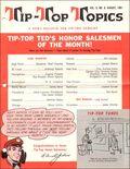 Tip-Top Topics Vol. 5 (1961) 8