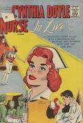 Cynthia Doyle Nurse In Love (1962) UK Edition 66