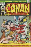 Conan the Barbarian (1970) National Diamond 25NDS