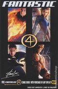 Fantastic Four Best Buy Exclusive (2005) 2005
