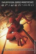 Spider-Man The Official Movie Adaptation TPB (2002 Marvel) 1-1ST