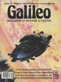 Galileo Magazine of Science and Fiction (1977) 16