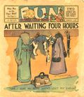 Fun A Weekly Joke Book (1912) 1912