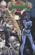 Judo Girl (2005 1st Series) 2A