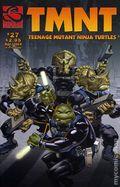 Teenage Mutant Ninja Turtles (2001 Mirage) 27