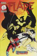 Flare Adventures/Champions Classics (1992) 11