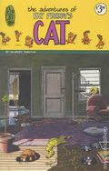 Adventures of Fat Freddys Cat TPB (1977) 1-1ST