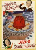 Jack and Mary's Jell-O Recipe Book (1937) 1937