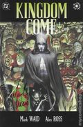 Kingdom Come (1996 DC) 1DFSIGNED