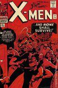 Uncanny X-Men (1963 1st Series) UK Edition 17UK