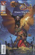 Magdalena vs. Dracula Monster War (2005) 1D