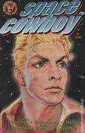 Space Cowboy (2001 1st Series) 1B