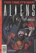 Aliens (1991) UK Magazine Vol. 2 #5