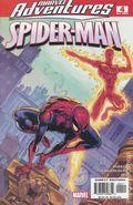 Marvel Adventures Spider-Man (2005) 4