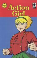 Action Girl Comics (1994) 8