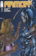 Armor X (2005) 3