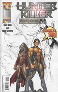 Hunter Killer Scriptbook (2005) 1A