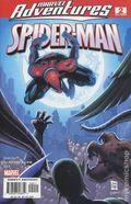 Marvel Adventures Spider-Man (2005) 2